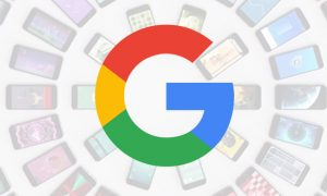 index mobile-first Google