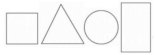 signification formes logo