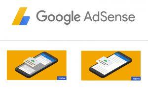 google adsense native advertising