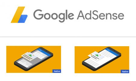 google adsense native advertising