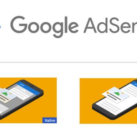 Google Adsense lance 2 nouveaux formats en Native Advertising !