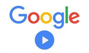 Google auto-play vidéos