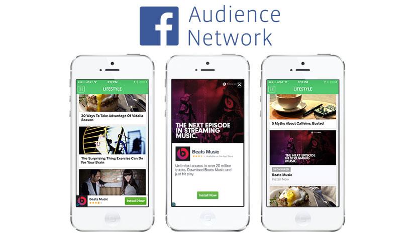 Facebook Audience Network : tout comprendre en 7 points clés !