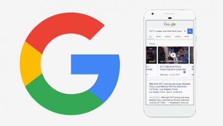 Nouveauté Google : visionner un aperçu des vidéos directement dans les résultats de recherche !