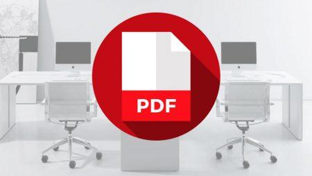 Les 5 meilleurs logiciels professionnels pour modifier des PDF en 2021 !