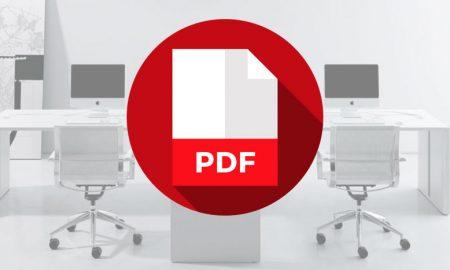 logiciels PDF