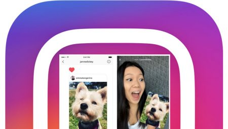 Messagerie Instagram : une nouveauté pour booster les interactions entre les comptes !