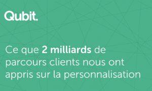 personnalisation analyse parcours client E-commerce