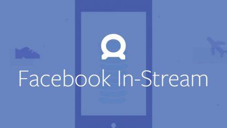 Publicités vidéo Facebook in-stream : du nouveau pour les annonceurs !