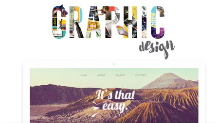Les tendances Graphic Design pour 2017 / 2018 par PrintCarrier !