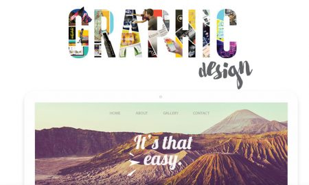 tendances graphic design