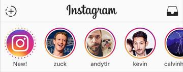 astuce instagram stories