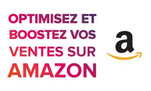 booster ventes Amazon