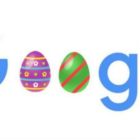 Easter Eggs de Google : les 36 meilleurs à tester en 2021