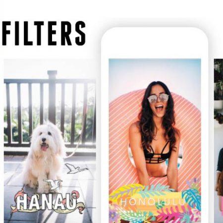 Comment créer un Geofilter Snapchat ?