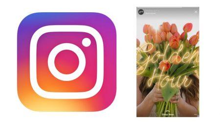 3 nouveautés pour les publicités Instagram Stories !