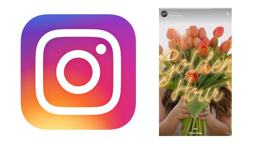 Réseaux sociaux 3 nouveautés pour les publicités Instagram Stories !