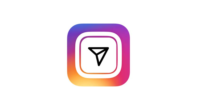 supprimer message Instagram