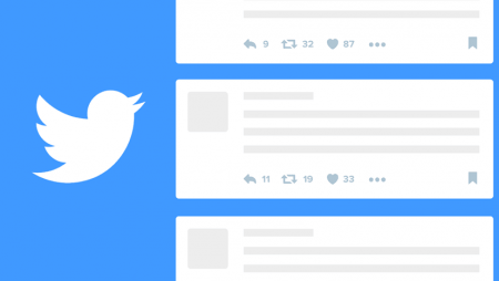 Twitter : vous pourrez bientôt enregistrer un Tweet pour plus tard !