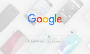 google index mobile first