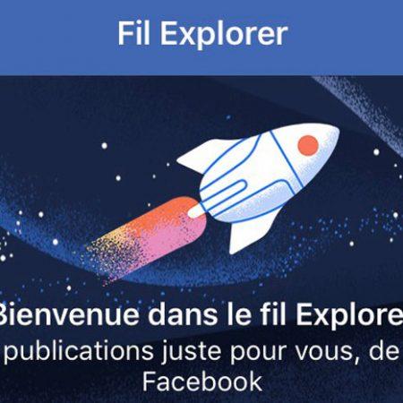 Décryptage : cette mise à jour de Facebook qui baisse le reach des pages de 65% !