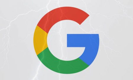mise à jour google octobre 2017