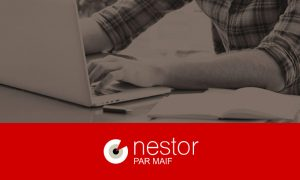 application mobile nestor maif
