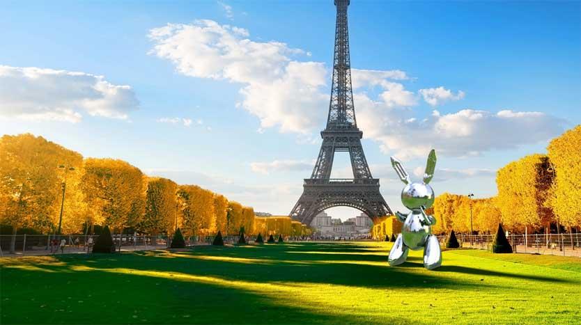 snapchat art Paris