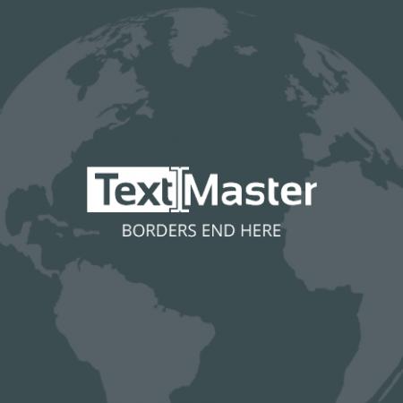 Test de TextMaster, la plateforme leader de la traduction en ligne