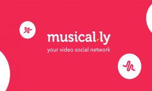 Musically réseau social
