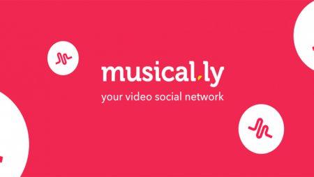 Musical.ly: 20 informations à connaître sur le réseau social qui monte!