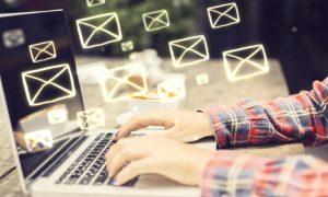 RGPD Emailing
