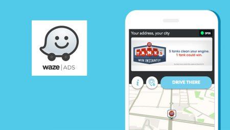 Comment les marques utilisent Waze pour faire de la publicité ?