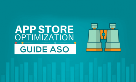 ASO app store optimization
