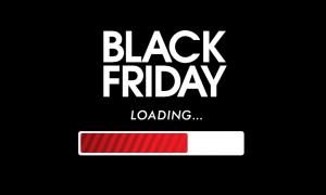 black friday logiciels