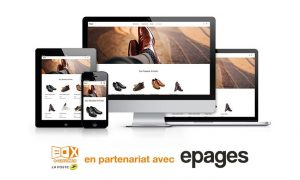 box E-commerce ePages laposte