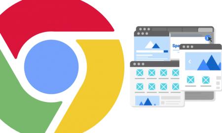 Google Chrome bloque arnaque