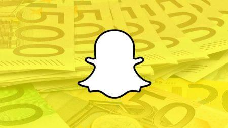 Snapchat : les Stories sponsorisées arrivent en France !