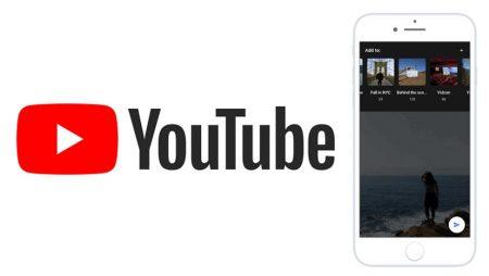 YouTube Reels : les Stories, selon YouTube !