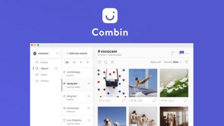Combin : un outil gratuit de growth hacking pour Instagram !