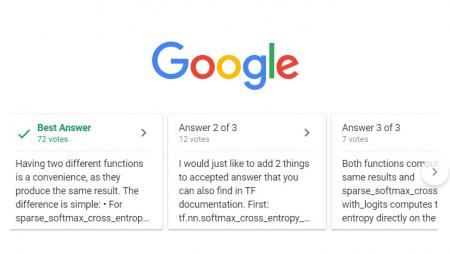 «Best Answer» : une nouveauté de Google en test pour les forums et sites de questions-réponses !