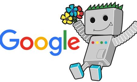 google bot crawl