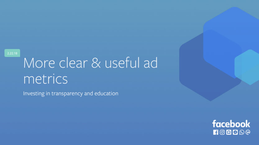 indicateurs facebook ads