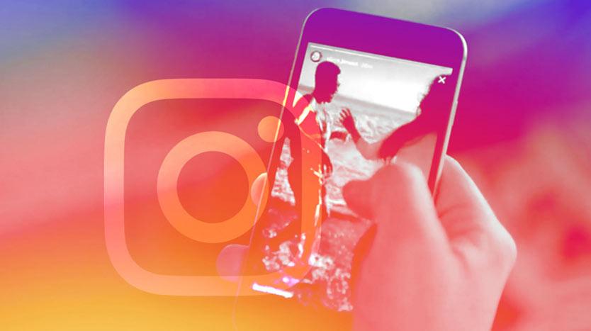 Instagram annonce l'arrivée des publicités carrousel dans les Stories !