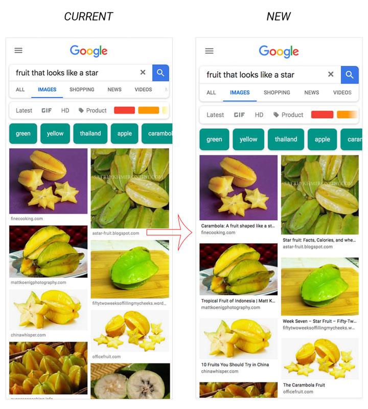 avant après google images