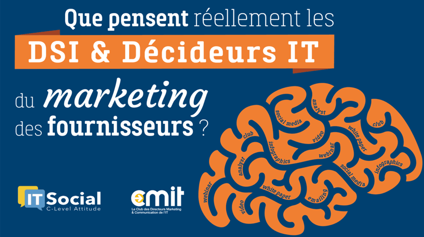 marketing fournisseurs