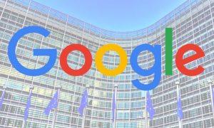 union européenne Google