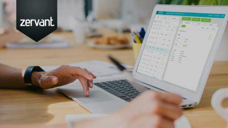 Zervant, un logiciel 100% gratuit de facturation en ligne