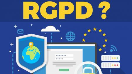 Emailing et RGPD : comment adapter ses formulaires de collecte ? [Infographie]
