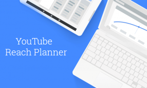 YouTube reach planner